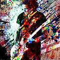 Jack White by David Plastik