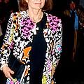 Jackie Kennedy Onassis 1990 by Ed Weidman