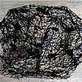 Jackson Pollock Paint By Number by Czappa