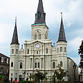 Jackson Square by Richard Booth