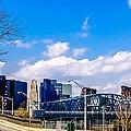 Jackson Street Bridge by Mark Cranston