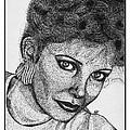 Jaclyn Smith In 1985 by J McCombie