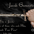 Jacob Generation by Constance Woods