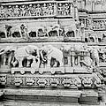 Jagdish Temple Sculpture by Shaun Higson