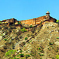 Jaigarh Fort by C H Apperson
