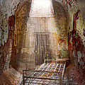 Jail - Eastern State Penitentiary - 50 Years To Life by Mike Savad