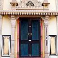 Jaipur Architecture  by Jennifer  MacNeill