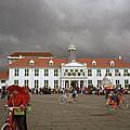 Jakarta History Museum by Shaun Higson