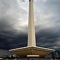 Modernism In Jakarta by Shaun Higson
