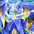 Jake Cinninger by Joshua Morton
