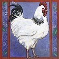 Jake The Rooster by Linda Mears