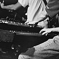 Jam Band by Jennifer Ann Henry