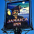 Jamaica Inn On Bodmin Moor by Susie Peek