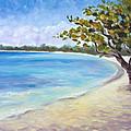Jamaican Sanctuary by Karin  Leonard