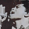James Brown by Dotti Hannum