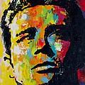 James Byron Dean by Joyce Sherwin