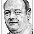 James Gandolfini In 2007 by J McCombie