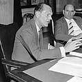 James H.r. Cromwell, Monetary Expert by Everett
