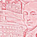 James Madison- 4th Us President by James Yoke