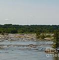 James River by Anne Marie Corbett
