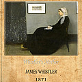 James Whistler 1 by Andrew Fare
