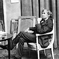 James Whistler (1834-1903) by Granger