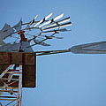 Jammer Windmill 001 by First Star Art