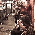 Jamming On Royal Street  by Brian  Webster