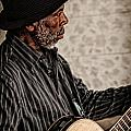 Jamming On The Street by Jon Cody