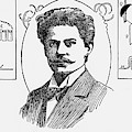 Jan Szczepanik (1872-1926) by Granger