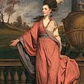 Jane Fleming, Later Countess by Sir Joshua Reynolds