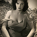 Jane Russell In The Outlaw by Mountain Dreams