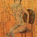 Jane by Shayne Cooper