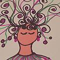 Jangle Girl by Dotti Hannum