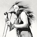 Janis Joplin by Angela Stanton