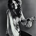 Janis Joplin by Daniel Hagerman
