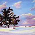 January by Sheila Diemert