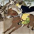 Japan Boshin War, 1868 by Granger