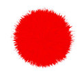 Japan Flag by Daniel Hagerman