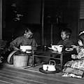 Japan Tea Party by Granger