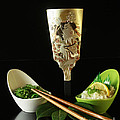 Japanese Fine Dining by Inspired Nature Photography Fine Art Photography