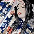 Japanese by Hendrik Hermans