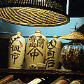 Japanese Sake Perfection by Feile Case