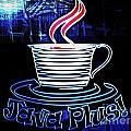 Java Plus by Kelly Awad