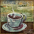 Java Roast by Paul Brent