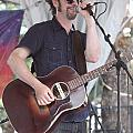 Jay Farrar by Concert Photos