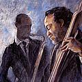 Jazz 02 by Miki De Goodaboom
