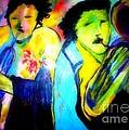Jazz by Duygu Kivanc