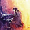 Jazz Herbie Hancock  by Yuriy  Shevchuk