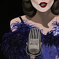 Jazz by Marcella Lassen